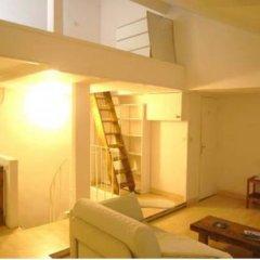 Отель Saint Honoré Студия с различными типами кроватей фото 8