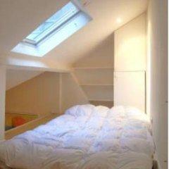 Отель Saint Honoré Студия с различными типами кроватей фото 6