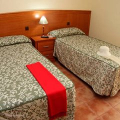 Отель Nuevo Hostal Paulino 2* Стандартный номер