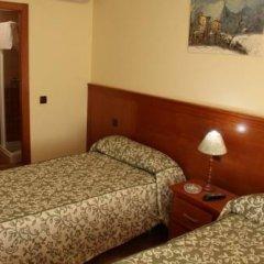Отель Nuevo Hostal Paulino 2* Стандартный номер фото 4