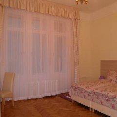 Апартаменты Váci Point Deluxe Apartments Улучшенные апартаменты с различными типами кроватей фото 11