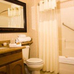 Отель Borrego Springs Resort and Spa 3* Стандартный номер с различными типами кроватей фото 4
