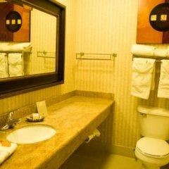 Отель Borrego Springs Resort and Spa 3* Стандартный номер с различными типами кроватей фото 5