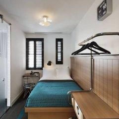 Отель Pod 39 3* Стандартный номер с различными типами кроватей фото 9