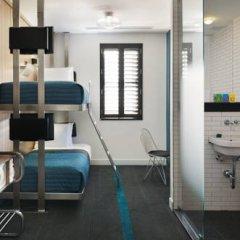 Отель Pod 39 3* Стандартный номер с двухъярусной кроватью фото 3