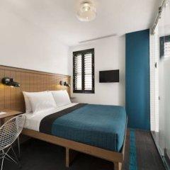 Отель Pod 39 3* Стандартный номер с различными типами кроватей фото 17