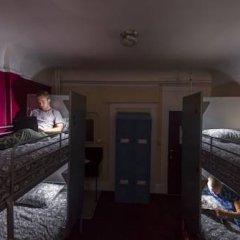 Отель USA Hostels San Francisco Кровать в общем номере с двухъярусной кроватью фото 18