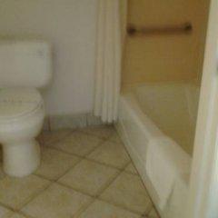 Отель Budget Inn 2* Стандартный номер с различными типами кроватей фото 4