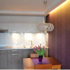 Отель Apartament Orchidea Апартаменты с различными типами кроватей фото 2