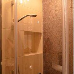 Отель Apartament Orchidea Апартаменты с различными типами кроватей фото 6