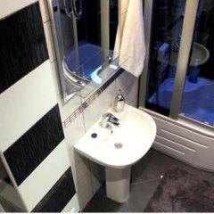 Апартаменты Apartments Superdom Улучшенная студия с различными типами кроватей фото 8