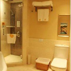Gulangwan Hotel 5* Представительский номер с различными типами кроватей фото 3