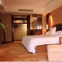 Gulangwan Hotel 5* Люкс повышенной комфортности с различными типами кроватей