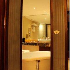 Gulangwan Hotel 5* Представительский номер с различными типами кроватей фото 4