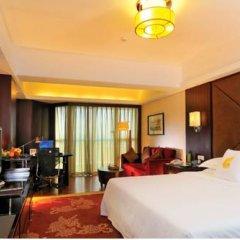 Gulangwan Hotel 5* Представительский номер с различными типами кроватей