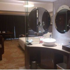 Gulangwan Hotel 5* Улучшенный номер с различными типами кроватей фото 3