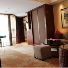 Gulangwan Hotel 5* Люкс повышенной комфортности с различными типами кроватей фото 3