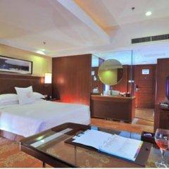 Gulangwan Hotel 5* Улучшенный номер с различными типами кроватей