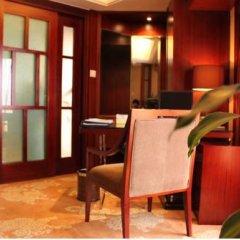 Gulangwan Hotel 5* Люкс повышенной комфортности с различными типами кроватей фото 4