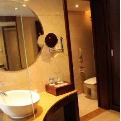 Gulangwan Hotel 5* Улучшенный номер с различными типами кроватей фото 4