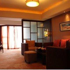 Gulangwan Hotel 5* Люкс повышенной комфортности с различными типами кроватей фото 2