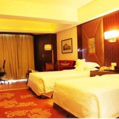 Gulangwan Hotel 5* Представительский номер с 2 отдельными кроватями