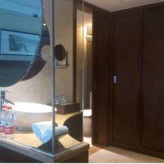 Gulangwan Hotel 5* Улучшенный номер с различными типами кроватей фото 2