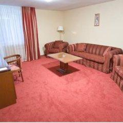 Гостиница Борвиха SPA 4* Люкс с различными типами кроватей фото 21