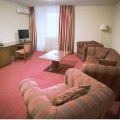 Гостиница Борвиха SPA 4* Люкс с различными типами кроватей фото 22