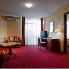 Гостиница Борвиха SPA 4* Люкс с различными типами кроватей фото 24