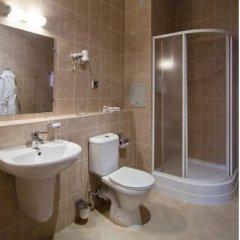 Гостиница Борвиха SPA 4* Люкс с различными типами кроватей фото 20