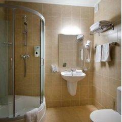 Гостиница Борвиха SPA 4* Стандартный номер с двуспальной кроватью фото 19