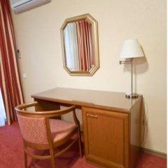 Гостиница Борвиха SPA 4* Стандартный номер с двуспальной кроватью фото 16