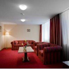 Гостиница Борвиха SPA 4* Люкс с различными типами кроватей фото 23