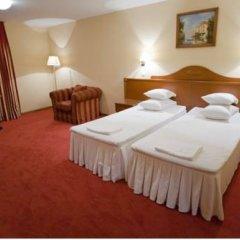 Гостиница Борвиха SPA 4* Стандартный номер с двуспальной кроватью фото 14