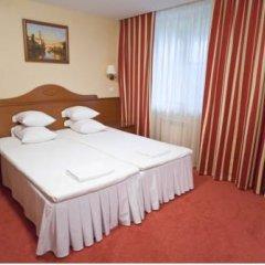 Гостиница Борвиха SPA 4* Стандартный номер с двуспальной кроватью фото 13