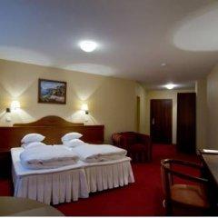 Гостиница Борвиха SPA 4* Стандартный номер с двуспальной кроватью фото 17