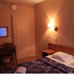Отель Good Stay Eiropa 4* Номер Эконом разные типы кроватей фото 12