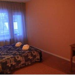 Отель Good Stay Eiropa 4* Номер Эконом разные типы кроватей фото 10