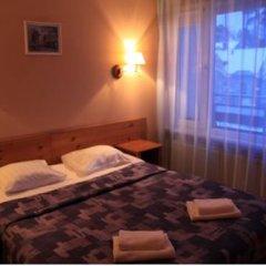 Отель Good Stay Eiropa 4* Номер Эконом разные типы кроватей