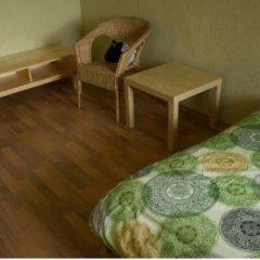 Центральный Хостел Стандартный номер с разными типами кроватей фото 2