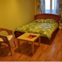 Central Hostel Стандартный номер разные типы кроватей
