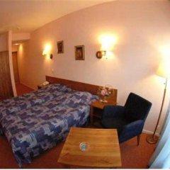 Отель Good Stay Eiropa 4* Номер Эконом разные типы кроватей фото 14