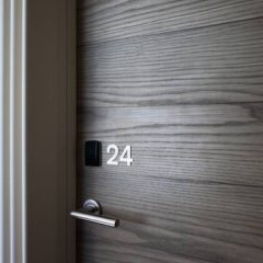Отель Memmo Alfama 4* Стандартный номер с различными типами кроватей фото 6