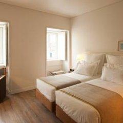 Отель Memmo Alfama 4* Стандартный номер с различными типами кроватей фото 13