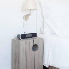 Отель Memmo Alfama 4* Стандартный номер с различными типами кроватей фото 8