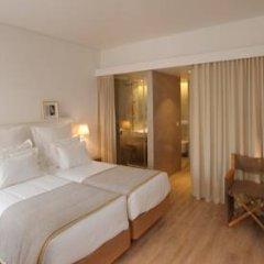 Отель Memmo Alfama 4* Стандартный номер с различными типами кроватей фото 4