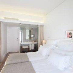 Отель Memmo Alfama 4* Стандартный номер с различными типами кроватей фото 2