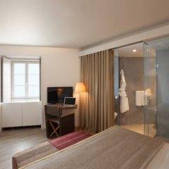 Отель Memmo Alfama 4* Стандартный номер с различными типами кроватей фото 11