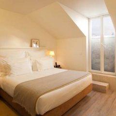 Отель Memmo Alfama 4* Стандартный номер с различными типами кроватей фото 9